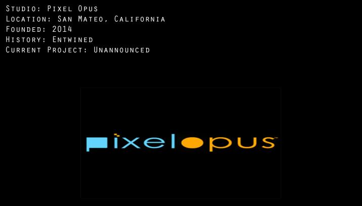 Pixel Opus