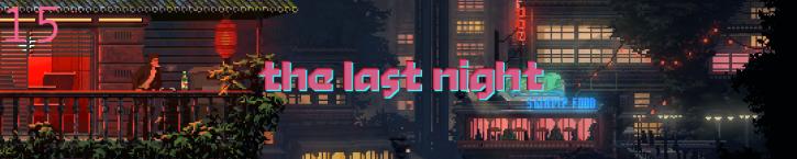 15-the-last-night